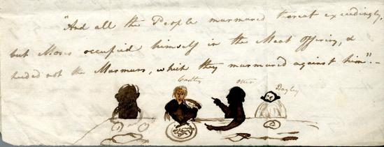 Clarke letter to Otter, 23rd January 1798, p3 extract