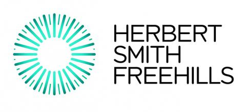 Herbert Smith Freehills has sponsored the prize