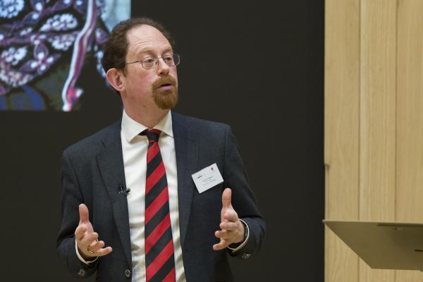 Dr Julian Huppert