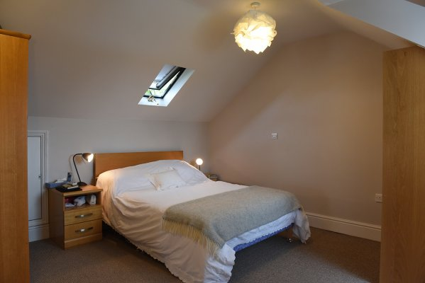 Couples and families accommodation