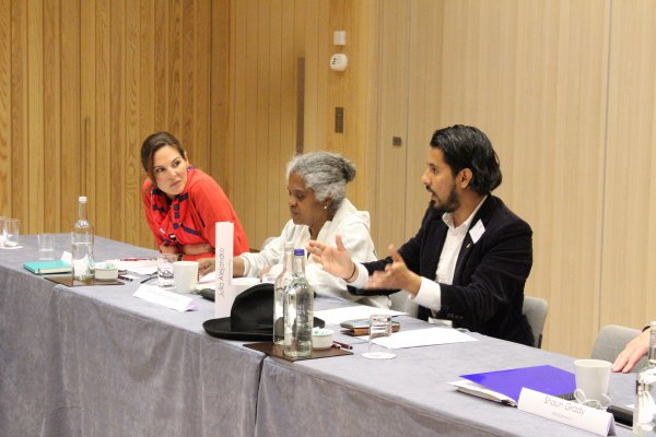Rustat Conference Discussions 2