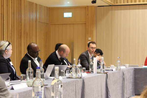 Rustat Conference Discussions 3