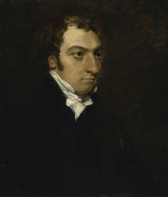 John Fisher (father of Osmond Fisher), Fitzwilliam Museum