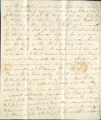 Maria Parish's second letter to William French, p6