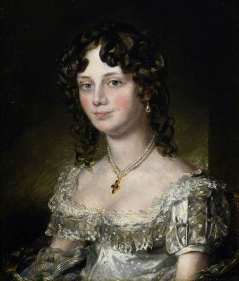 Mary Fisher (mother of Osmond Fisher), Fitzwilliam Musuem