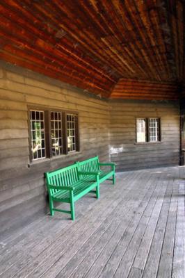 Pavilion Veranda