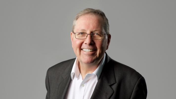 Photo of Professor Peter B Littlewood