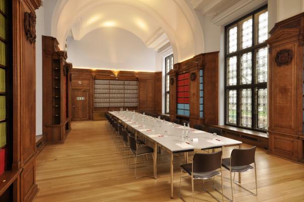 Webb Library