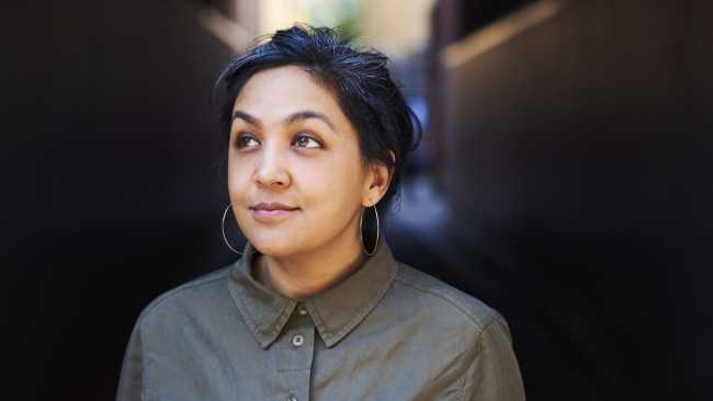 Image of How to write a politically radical debut novel (and win awards): a conversation with Preti Taneja