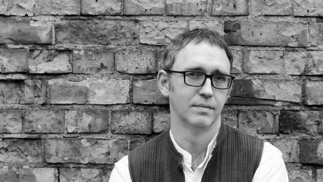 Image of Jesus College Perspectives: Long-term thinking with Roman Krznaric