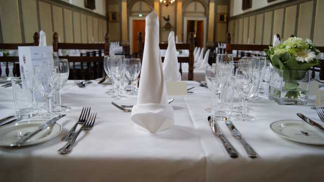 Image of JCCS Annual Dinner CANCELLED