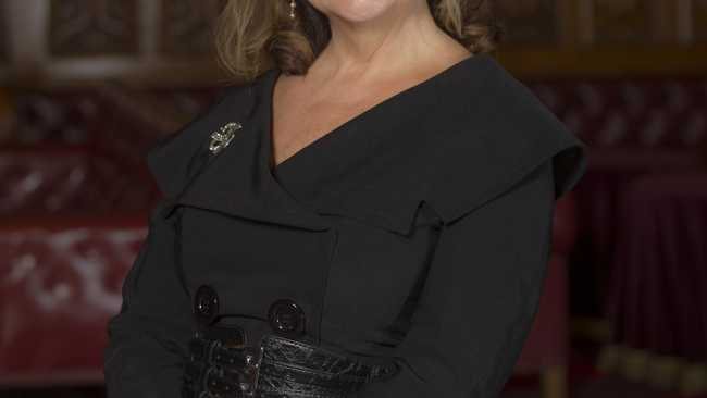 Image of The 2019 Lisa Jardine Lecture with Baroness Helena Kennedy QC