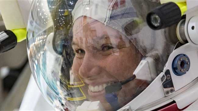 Image of Cambridge to Cosmos: Lessons learned from the first two years of astronaut training