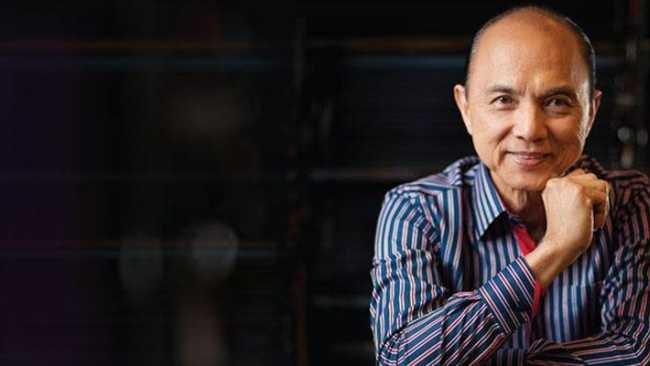 Image of An Evening with Professor Jimmy Choo: Dialogue on the Belt and Road Creative Cultural Industry