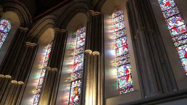 Image of Choral Evensong