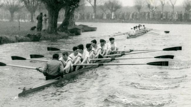 Image of Fairbairn Cup Races