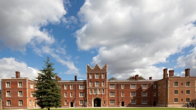 Image of Chapel court