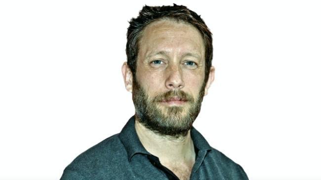 Photo of Dr Joel Rogers de Waal
