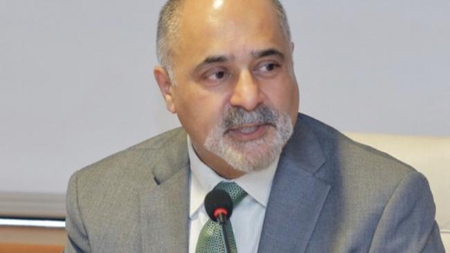Photo of Farukh Amil