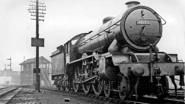 Image ofCambridge Railway lecture to feature College archive material