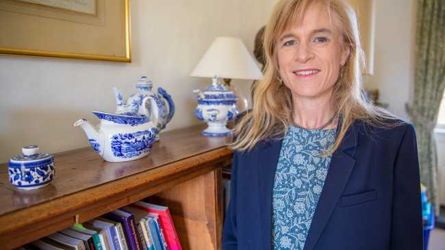 Image ofProfessor Anna Vignoles awarded CBE in Queen's Birthday Honours