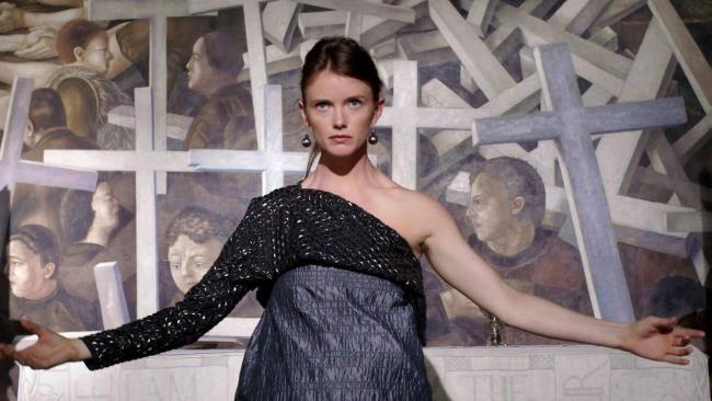 Image ofBallet film premieres at Festival