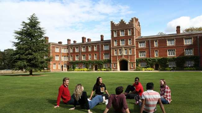 Image ofJesus College scholarships for postgraduate applicants 2020/21