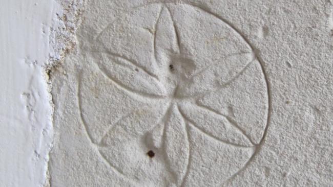 Image ofCollege Archivist publishes survey of graffiti at Jesus