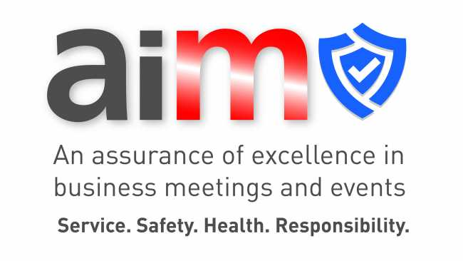Image ofAIM Secure Accreditation