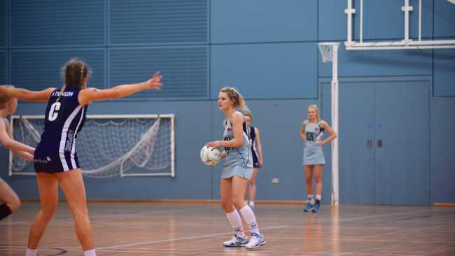 Image ofRecent graduate wins Sky Sport reporter role for netball World Cup