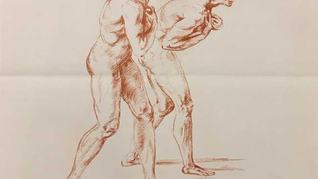 Image ofArchive of the month: Felix Culpa