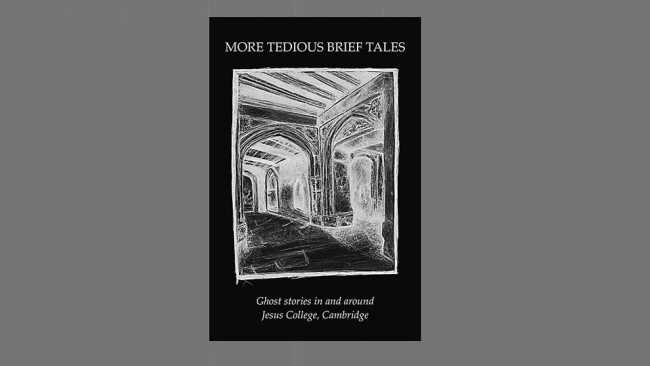 Image ofMore Tedious Tales