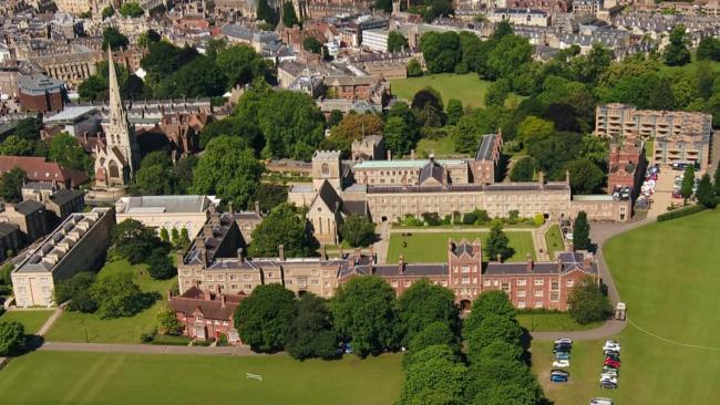 Image ofTake a virtual tour of Jesus College