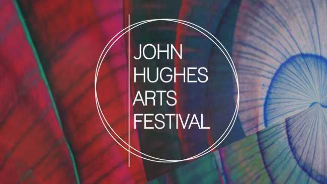 Image ofFree events at John Hughes Arts Festival this weekend