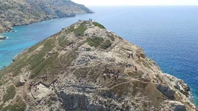 Image ofSophisticated prehistoric finds in Greece