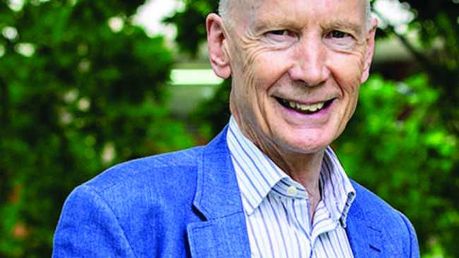 Image ofCambridge Autonomous Metro delivery to be chaired by Professor Lord Robert Mair