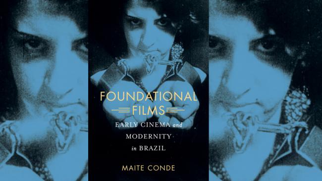 Image ofDr Maite Conde wins Katherine Singer Kovacs Prize