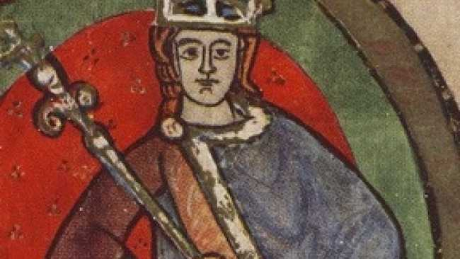 Image ofArchive of the month: Malcolm IV