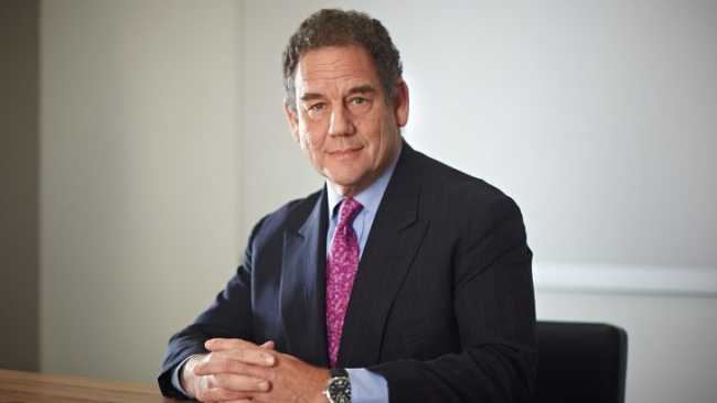 Image ofChristopher Rodrigues CBE appointed Chairman of the Royal Ballet School