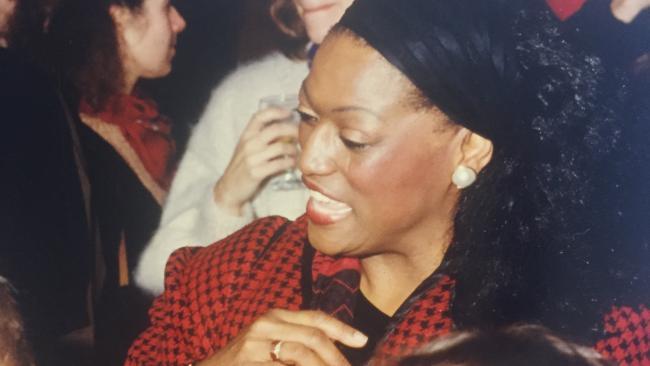Image ofJessye Norman (1945-2019)