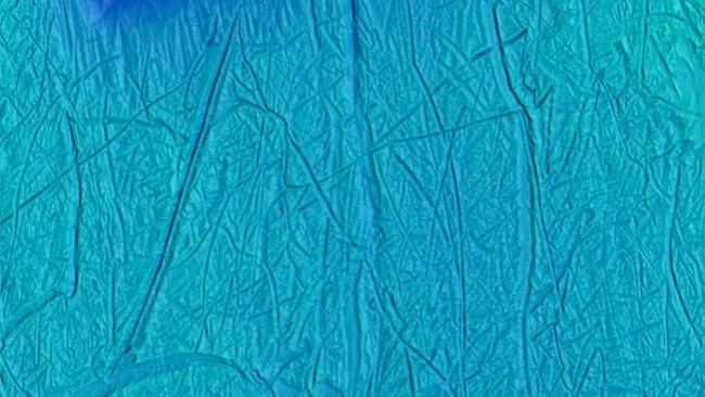 Image ofIceberg 'scars' record Antarctic ice retreat