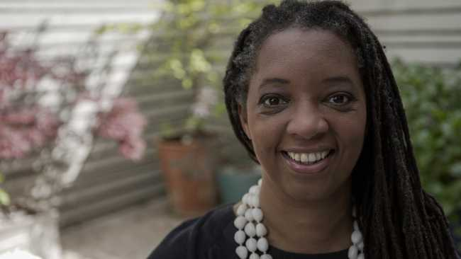 Image ofSonita Alleyne OBE elected as new Master