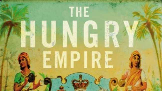 Image ofThe Hungry Empire