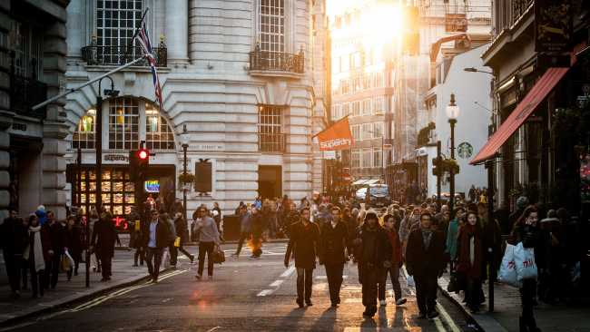 Image ofLocation, location, location: researchers develop model to predict retail failure
