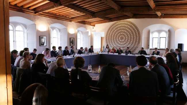 Image of Jesus College Conference