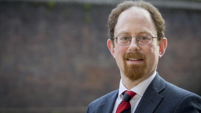 Photo of Dr Julian Huppert