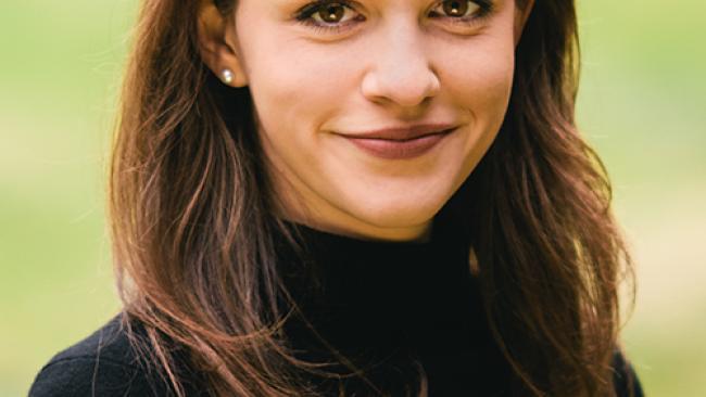 Photo of Clemi Collett