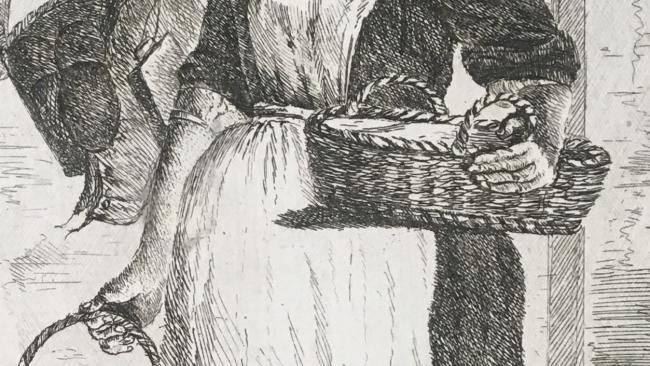 Photo of Mrs Hammond