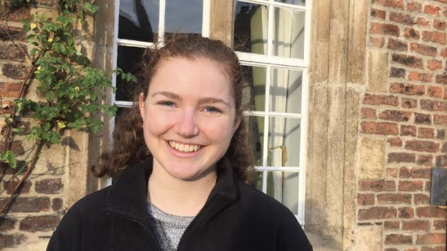 Image of Katharine