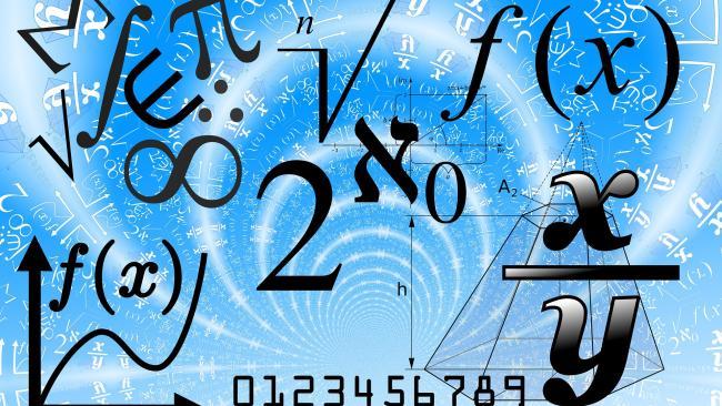 Image of Mathematics image